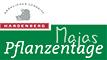 Majas Pflanzentage 2020 -  18.-19. APRIL 2020